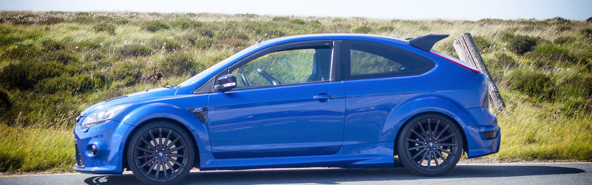 Badania techniczne samochodu